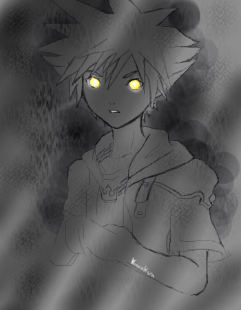 anti sora by miyomiyo