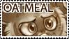 Lackadaisy Oatmeal Stamp by minaraye439