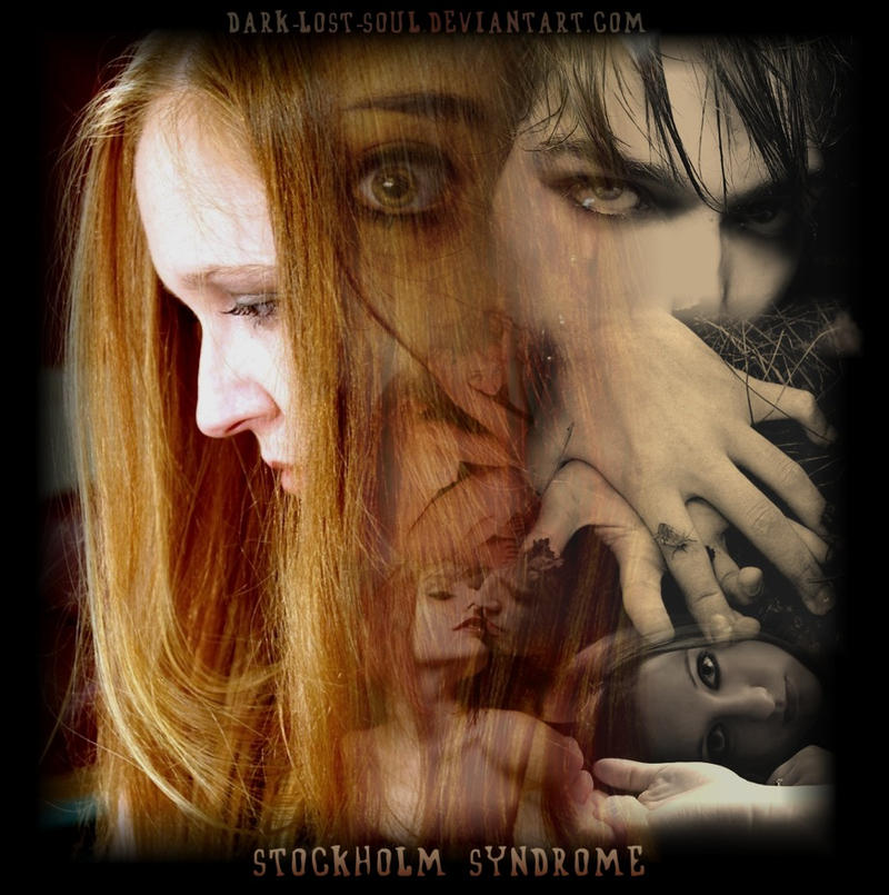 Stockholm Syndrome by Dark-Lost-Soul