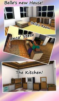 Belle's House