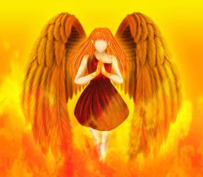 ::Faceless - Fire Angel::