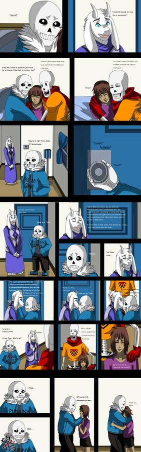 ::Nightmaretale - PG 7::