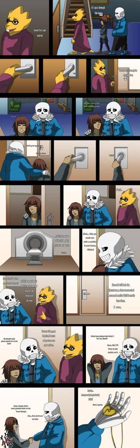 ::Nightmaretale -pg 19::