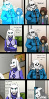 ::Nightmaretale - pg 36:: by xxMileikaIvanaxx