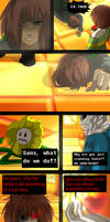 ::Nightmaretale - pg 71:: by xxMileikaIvanaxx