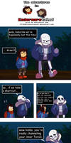 COLLAB - ::Endermaretale - How it all began::