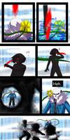 ::Nightmaretale - pg 86:: by xxMileikaIvanaxx