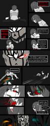 ::NMT - BAD ENDING (Part 2):: by xxMileikaIvanaxx