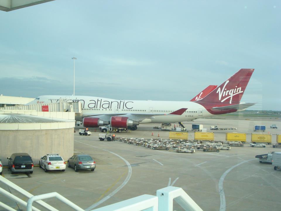 Virgin Atlantic 747s by Orca2013