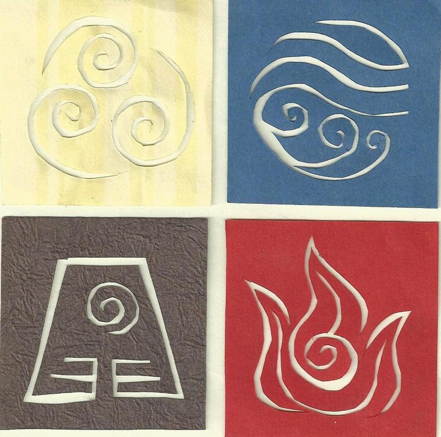 Avatar 4: Avatar 4 Elements By Gilrean On DeviantArt
