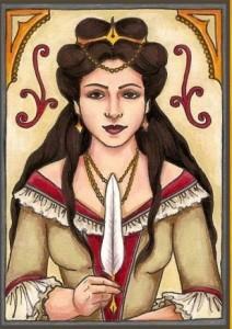 QueenOfQuills's Profile Picture