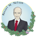 Russel M. Nelson