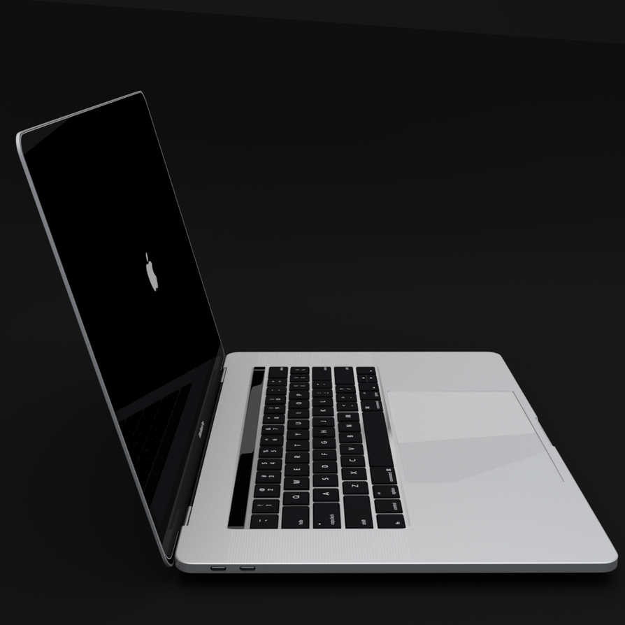 Macbook Pro 2016 15-inch by sriniwas