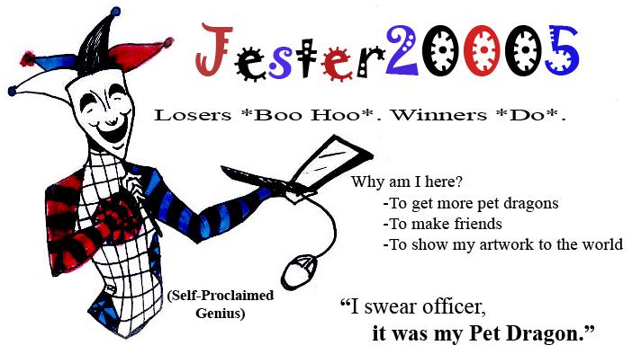 Jester20005's Profile Picture