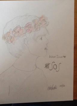 Ashton Irwin 2