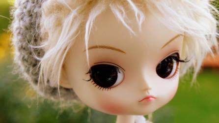Little Liz. by HannahKoller