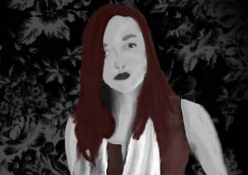Me, me, me by HannahKoller