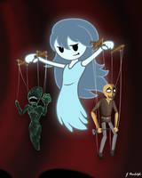 0spooky2me (Spooky's House of Jumpscares) by Arrog-Ent-Alien