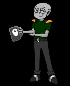 Arrog-Ent-Alien's Profile Picture