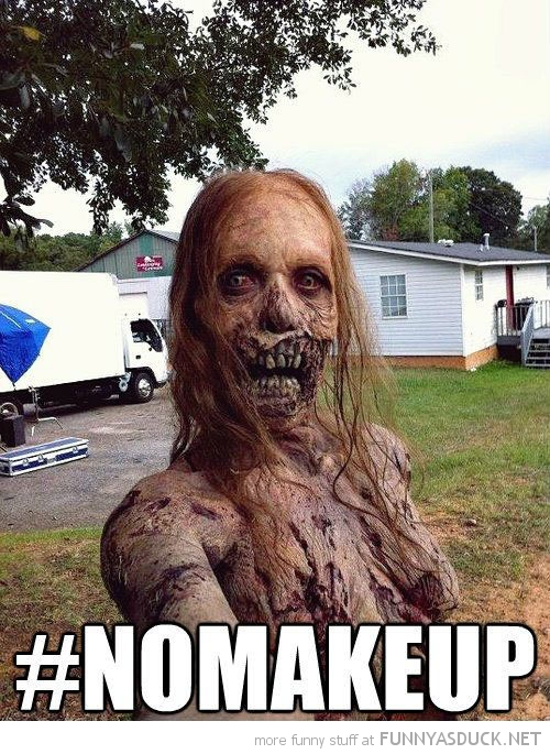 Фото на аву в вк для зомби