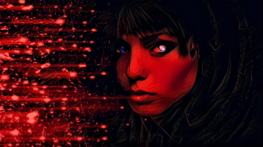 Red ccc by sebastienbruchier