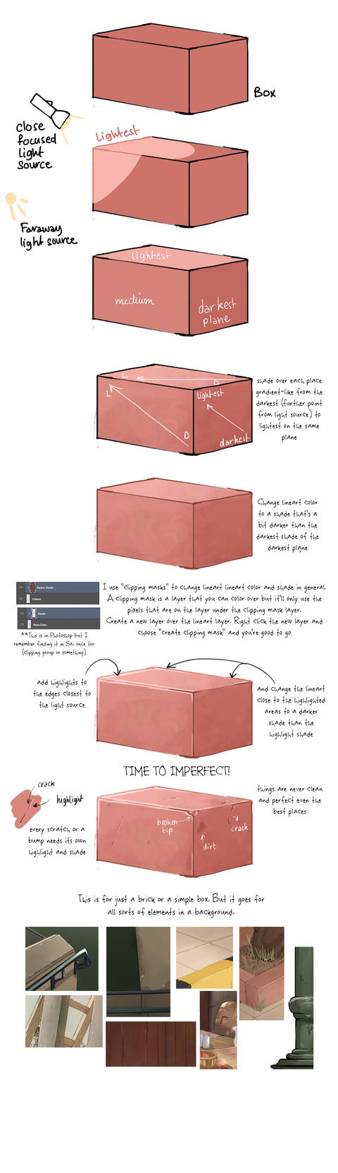 BG painting tips by deeJuusan
