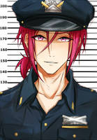 Matsuoka Rin - For the future~ by PunksGoneDaft