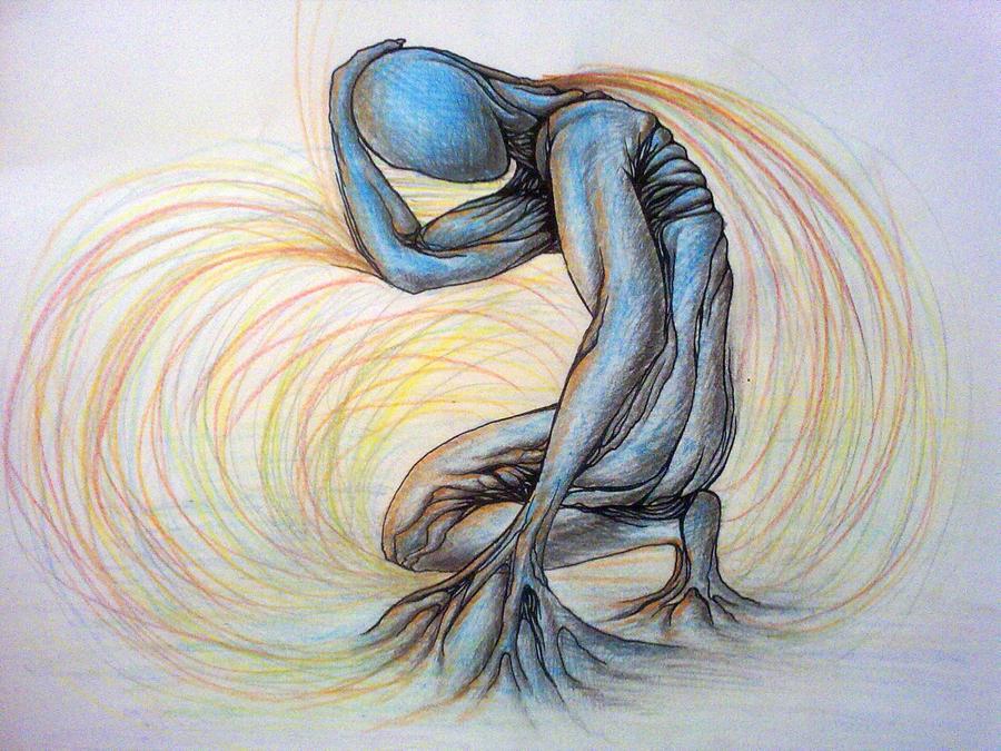 Despair by Sheym