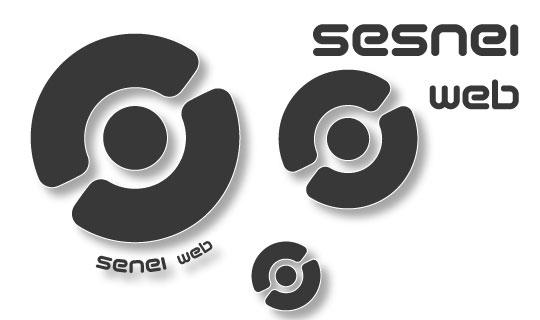 My logo - senei web by seneiweb