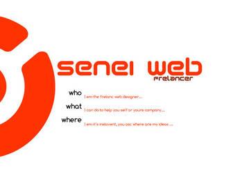 new designe 2 by seneiweb