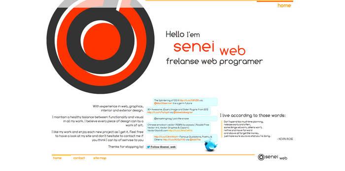 portfolio project 0