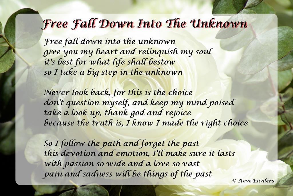Love poem for her by LordSammy119 on DeviantArt