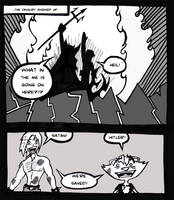 Satan Hitler We're SAVED by JamesRiot