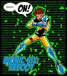 Bionics...ON by JamesRiot