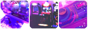 Game Room | Deco Divider