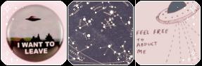 Star Charts | Deco Divider