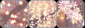 Warm Glow | Deco Divider