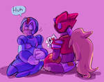 lets learn how to play cards together