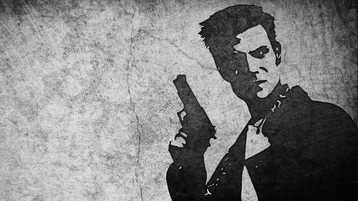 Max Payne Wallpaper By Hexarrow On Deviantart