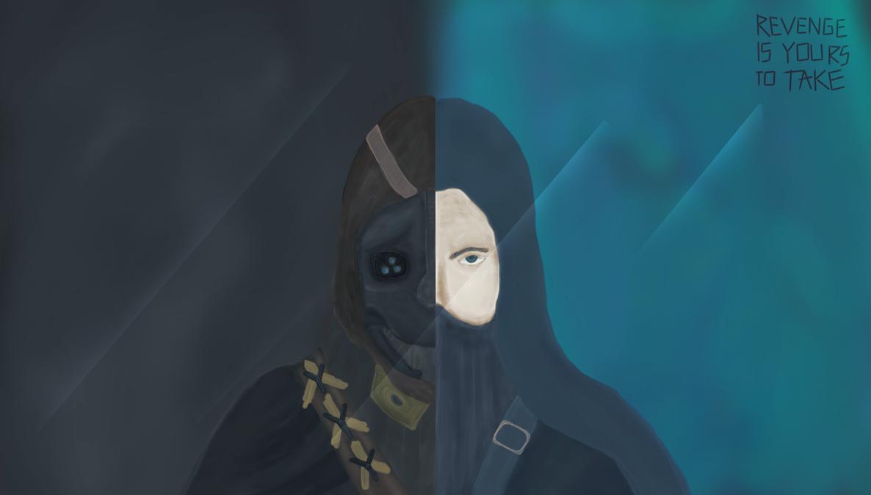 thief/dishonoured wallpaperlilr4mbo on deviantart