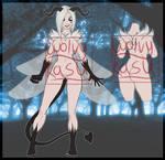 (CLOSED) demonic fairy adopt 1-57