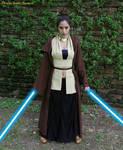 Jedi Girl - 05