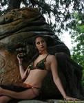 Leia andJabba - 12