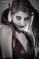 Harley Quinn 15 by Darthsandr
