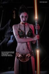Princess Leia - Fan Art - 06