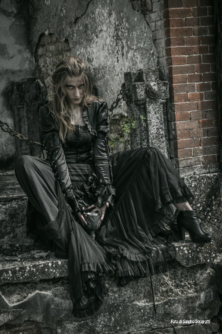 DAEMONIACA: slaves of the darkness 26 by Darthsandr
