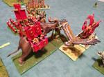 Legion versus Orcs 55