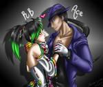 Its You n Me n the Mambo Swing