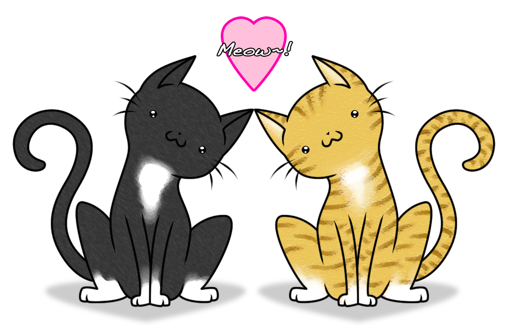 CAT DAY CAT DAY CAT DAY by Sparkleee-Sprinkle