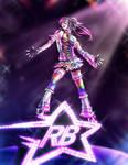 S U P E R S T A R by Sparkleee-Sprinkle